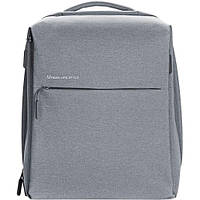 Рюкзак Xiaomi Mi minimalist urban Backpack Light Gray