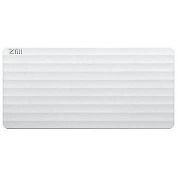 Повербанк Xiaomi ZMI Powerbank 10000mAh White (PB810-WH)