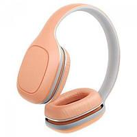 Наушники Xiaomi Mi Headphones 2 Comfort Orange (ZBW4366TY)