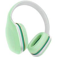 Наушники Xiaomi Mi Headphones 2 Comfort Green (ZBW4365TY)