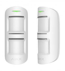 Датчик движения Ajax Motion Protect Outdoor (white)
