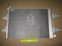 Конденсатор кондиционера SEAT, SKODA, Volkswagen (производство Nissens) (арт. 94628), AGHZX