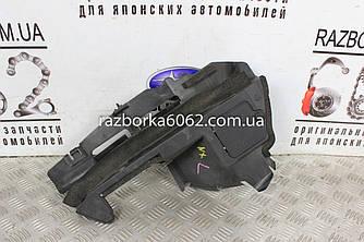 Воздуховод радиатора левый Lexus NX 14-19 (Лексус НХ)  1669536030