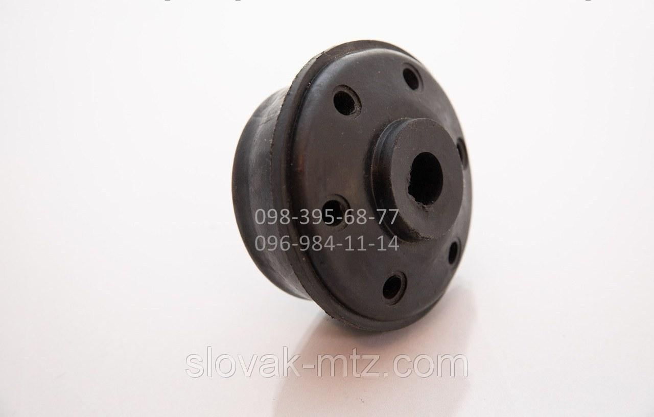 Виброизолятор кабины МТЗ новый образец 80-6700160