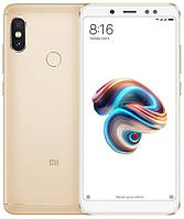 Смартфон Xiaomi Redmi Note 5 4/64Gb Gold (Global)