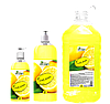 Мило рідке Білий лимон 500мл дозатор/248/24