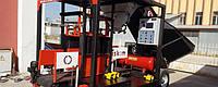 Упаковочная линия İskom Makina HR 25x50 для силоса и багассы