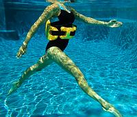 Пояс для аквааэробики Dolvor Eva