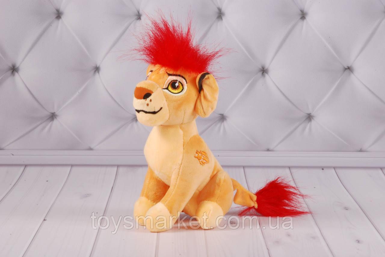 """Мягкая игрушка лев Кайон, Симба, игрушки """"Хранитель Лев"""", плюшевый лев, """"Король Лев"""""""