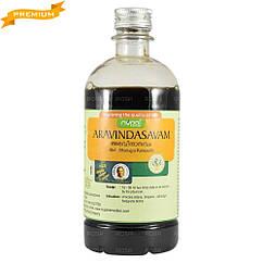 Аравінда Асава (Aravindasavam, Nupal), 450 мл тонік для імунітету, травлення - Аюрведа преміум