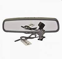 Зеркало заднего вида Prime-X S300 Full HD