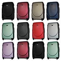Пластиковые чемоданы Fly 310