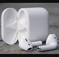 Лучшие! Беспроводные Bluetooth наушники Apple AirPods iFans.