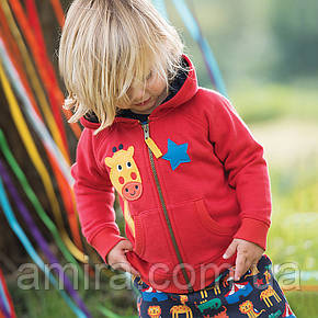Кофта детская Жираф Little Maven, фото 2