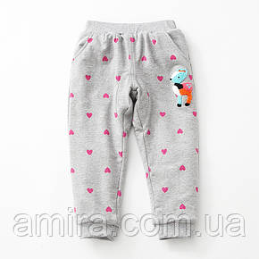 Штаны для девочки Little Maven, фото 2