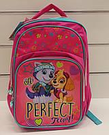 Рюкзак для девочек Paw Patrol, 29*42*13 см.