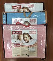 Электропростынь 120x160 Турция Yasam