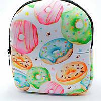 Рюкзак для дівчинки, портфель, ранець детский рюкзак дошкольный рюкзак