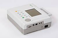 Електрокардиограф цифровой ECG-6010 6-канальный, фото 1