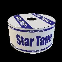 Лента капельного орошения StarTape 8mil 10 см 0.75 л/ч, 2300м