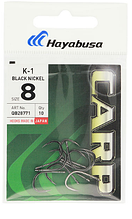Крючок Hayabusa H.BIL 288 №4 (10 штук)
