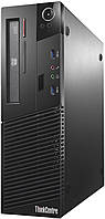 "Компьютер Lenovo ThinkCentre M72 SFF (i3-2100/4/500) ""Б/У"""