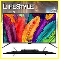 Плазменный LED-телевизор 24 дюймов с встроенным Т2 - 2418