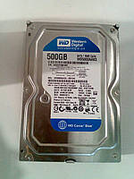 Жесткий диск Western Digital 500GB 7200rpm 16MB WD5000AAKS 3.5 SATA II