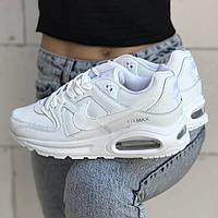 Женские кроссовки Nike 8164 Белые , фото 1