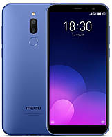 Смартфон Meizu M6T 3/32GB Blue (Global)