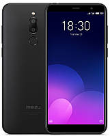 Смартфон Meizu M6T 3/32GB Black (Global)