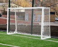 Ворота мини футбольные 3000х2000 (не разборные) без полос