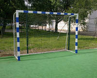Ворота мини футбольные, гандбольные 3000х2000 передвижные на колесиках