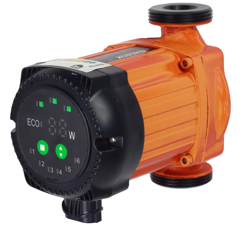 Циркуляционный насос Насосы+Оборудование BPS 25-4SM-130 Ecomax
