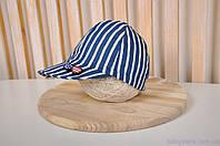 """Джинсовые кепки для мальчиков """"American Boy"""", фото 1"""