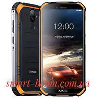 """Смартфон Doogee S40 Pro Orange 5.5"""" 3/32Gb NFC IP68 4650 mAh 4G"""