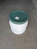 Бочка пищевая 40 литров, фото 4