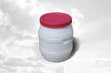 Бочка пищевая 40 литров, фото 2
