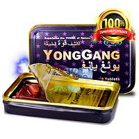 Препарат Yong Gang для потенции
