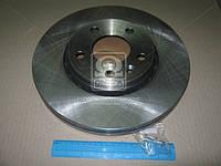 Диск тормозной NISSAN, OPEL, RENAULT, передн., вент. (производство REMSA) (арт. 6682.10), AFHZX