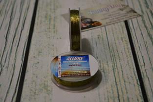 Люрекс ALLURE (кругла металізована нитка)