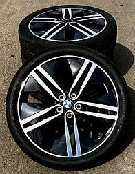 Оригинальные диски 20 - дюймовые BMW i3 i01 430 style