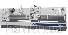 Токарно-винторезный станок FDB Maschinen Turner 660x3000