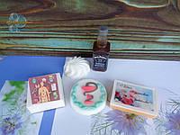 """Подарочный набор мыла """"Эндокринологу с днем медика"""""""