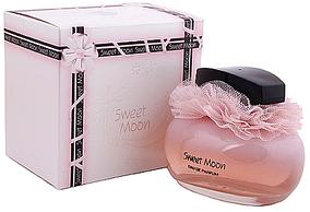Женская парфюмерная вода Sweet Moon 100ml.Fragrance World.