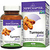 Куркумин New Chapter Turmeric Force (60 желевых капсул)