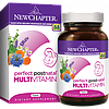 Витамины для Женщин в Послеродовой Период New Chapter Perfect Postnatal (96 таблеток)