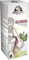 Противоаллергенный Комплекс для Защиты Иммунной Системы Erbenobili AllergVin (60 таблеток)