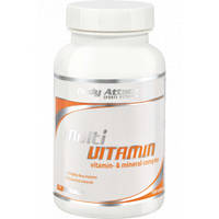 BCAA аминокислоты Body attack Multi Vitamin (100 таб)
