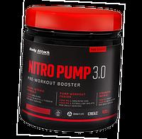 Предтренировочный комплекс Body attack Nitro Pump 3.0 (400 г)